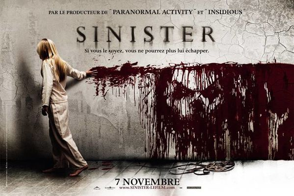 Affichons les affiches - Page 2 Sinister