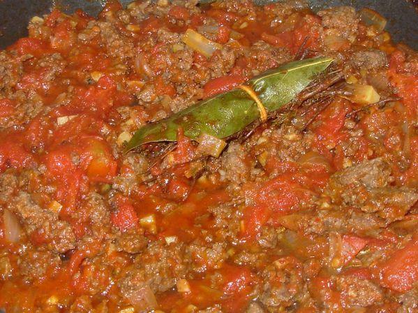 Sauce relevée à la viande hachée Sauce-revele-au-boeuf-hache2