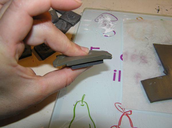 Текстуры для пластики. из того, что под рукой. P6154394
