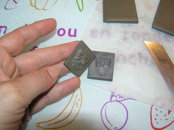 Текстуры для пластики. из того, что под рукой. P6154399
