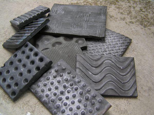 Текстуры для пластики. из того, что под рукой. P7275271
