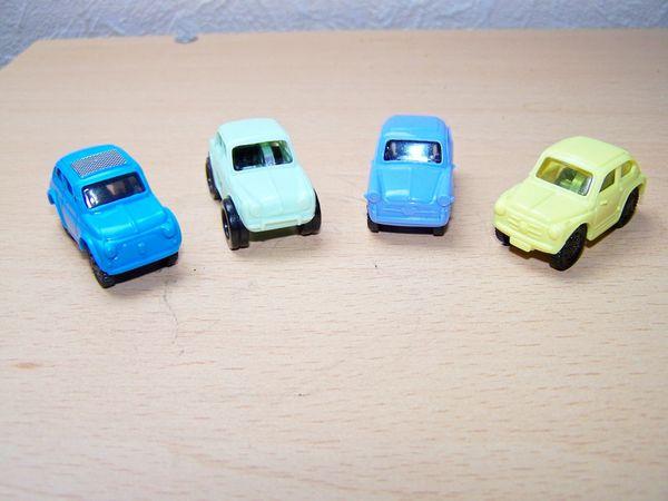Basé sur l'ordre alphabétique, des noms de voitures, camions, dragsters, vélos, motos, tracteurs, bref tout ce qui roule !... - Page 6 Kinder