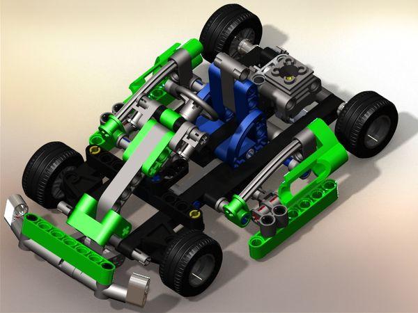 [Lego] LEGO TECHNIC - Page 6 Kart02