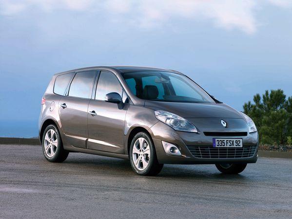 مجموعه من صور الشيارات Renault-Grand-Sc-nic-2009-10