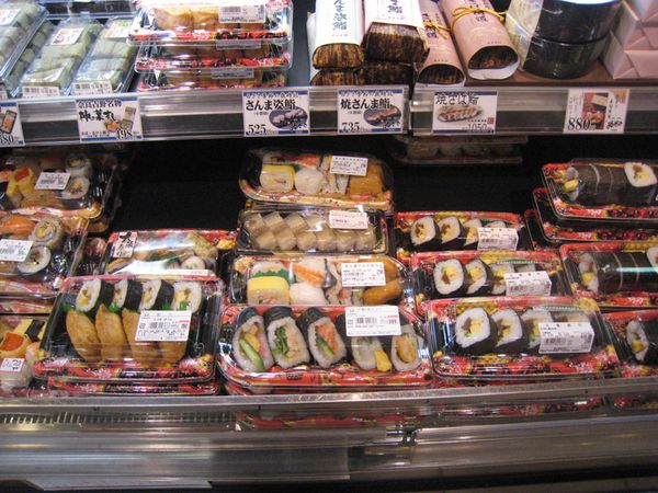 Bento, emporter votre repas... (made in Japan) Bento2