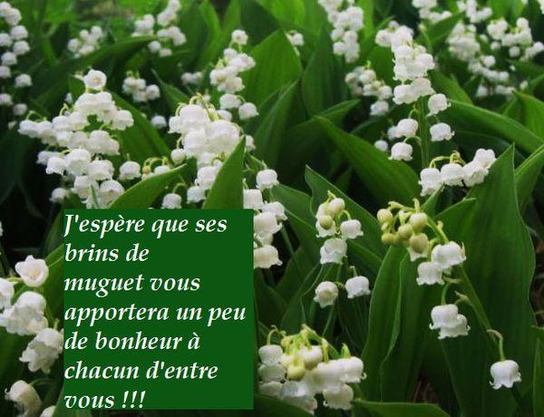 Joyeux 1er Mai! 1-Muguet
