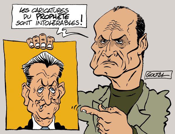 A RIRE OU EN PLEURER OU REVUE DE PRESSE SATIRIQUE - Page 6 A-bas-caricatureWEB
