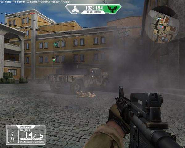 Massacre en Norvège - Page 2 Warrock_in_action