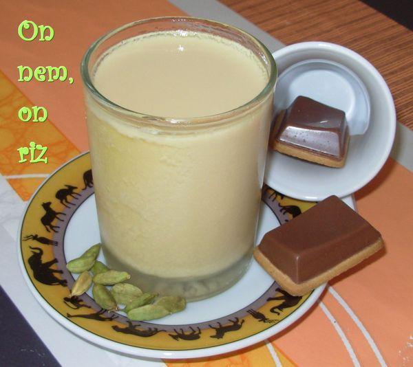 Yaourts au café et à la cardamome Yaourts-cafe-cardamome1