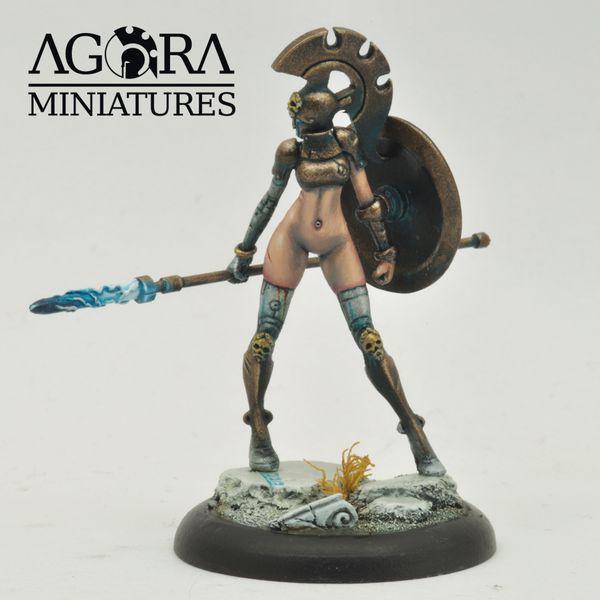 Agora Miniatures AGORA-0002-copie-1