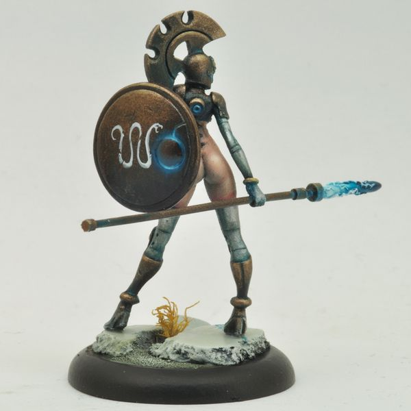 Agora Miniatures AGORA-0005