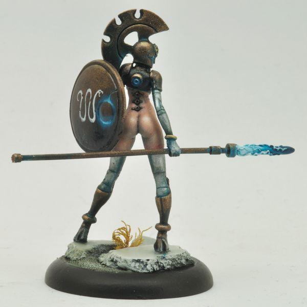 Agora Miniatures AGORA-0006