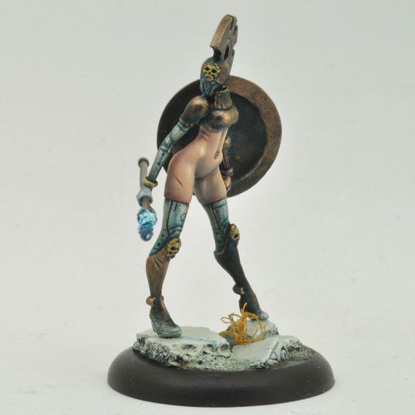 Agora Miniatures AGORA-0009