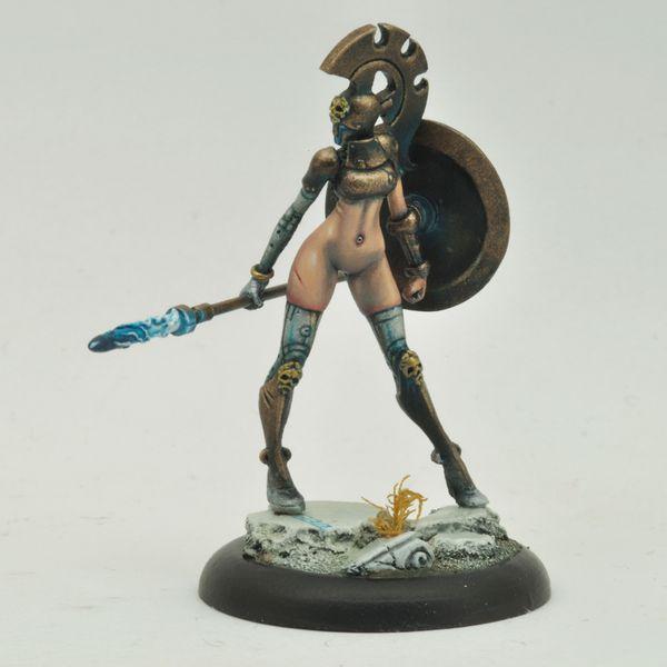 Agora Miniatures AGORA-0010
