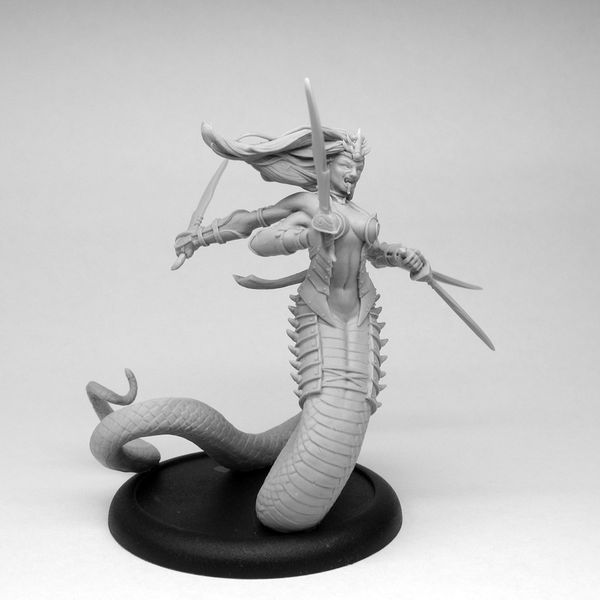 Mierce miniatures Gorgoratrix-1024