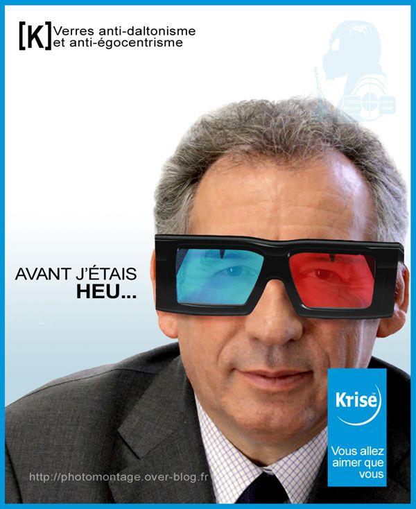 La vie d'Internet  - Page 3 Affiche-francois-Bayrou-parodie-krys-sblesniper-fake-600