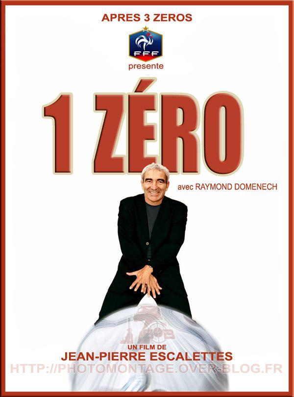 Raymond Domenech 1-zero-Domenech-fake-sb2
