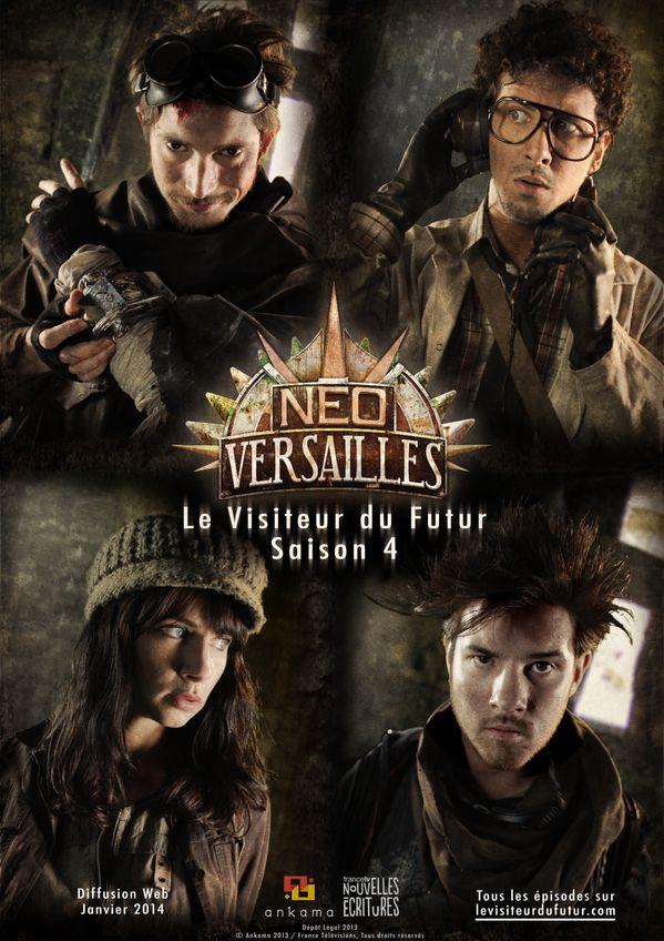 Infos et spéculations sur la saison 4 : Néo-Versailles Le-Visiteur-du-Futur---Neo-Versailles--Saison-4---Team-VDF