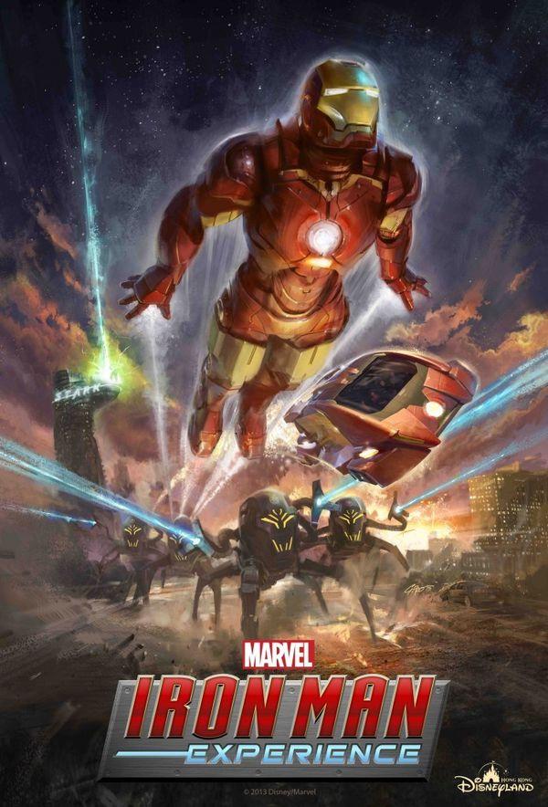 [Parc Walt Disney Studios] Attraction Iron Man et les Avengers (2021) - Page 15 Iron-Man-Experience-Disneyland-Hong-Kong-03