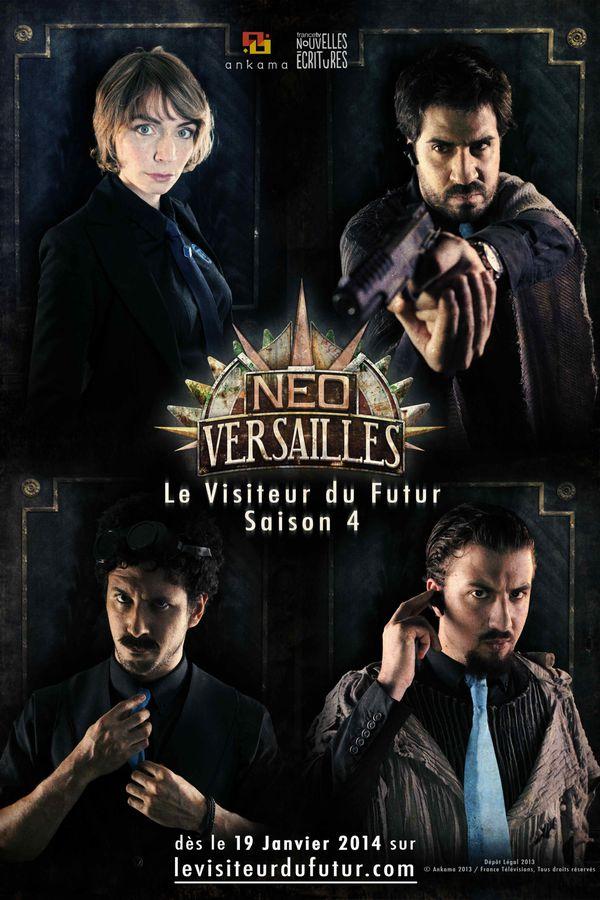 Infos et spéculations sur la saison 4 : Néo-Versailles Le-Visiteur-du-Futur---Saison-4---Neo-Versailles---Mission