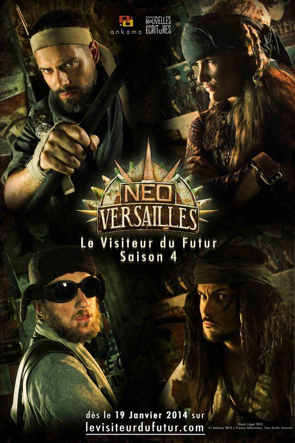 Infos et spéculations sur la saison 4 : Néo-Versailles Le-Visiteur-du-Futur---Saison-4---Neo-Versailles---Surviva