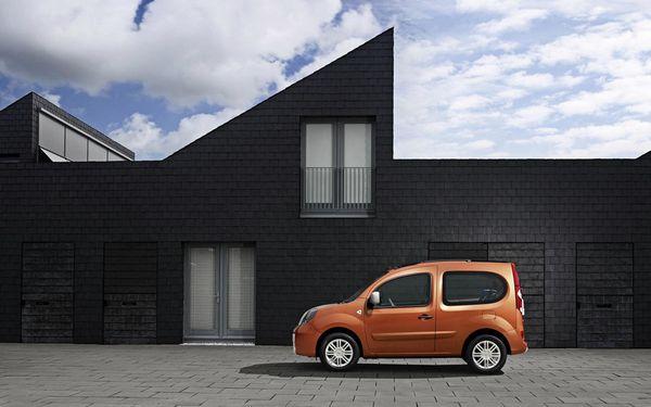 مجموعه من صور الشيارات Renault-Kangoo-Bebop-17