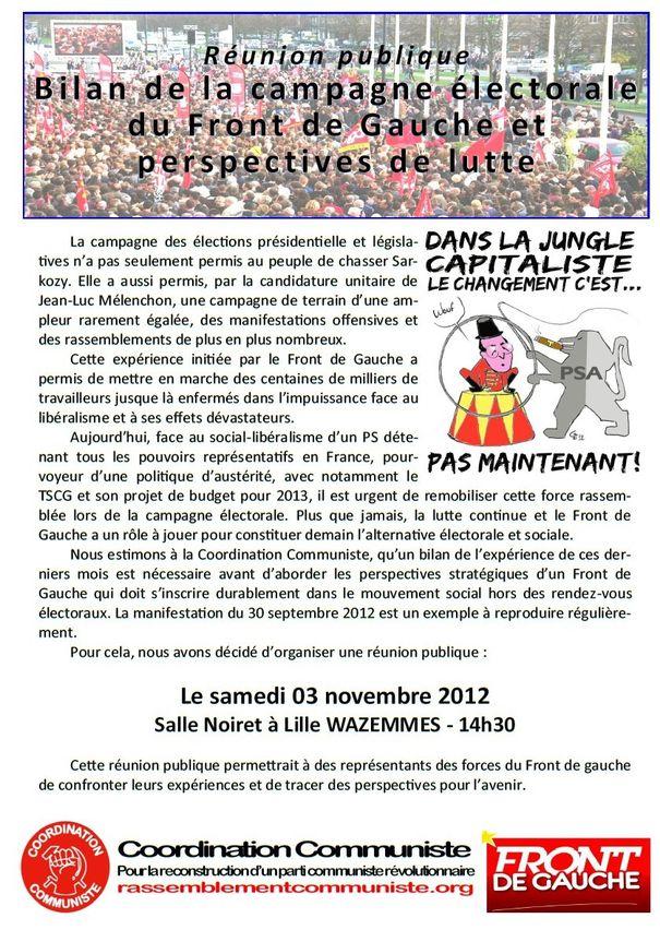Front de Gauche CC59-62-03-11-2012