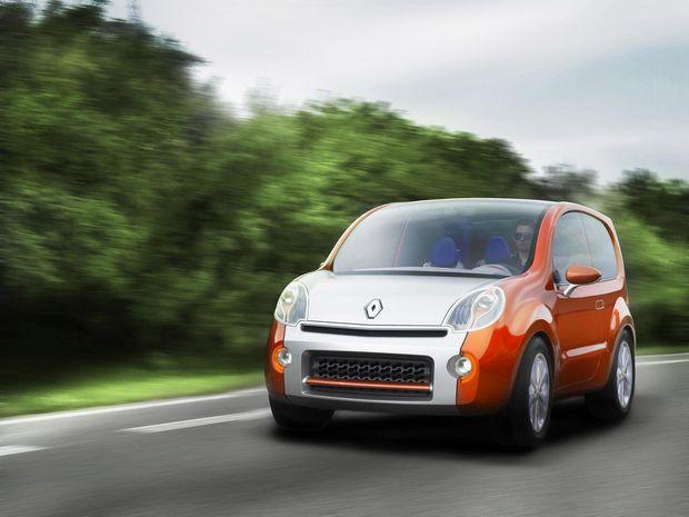 مجموعه من صور الشيارات Renault-Kangoo-Bebop-01