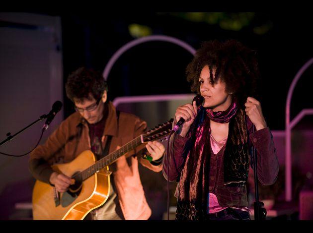 Alima et Lone Kent  en concert au festival maZik sur Avignon les 18, 19 et 20 juillet CTF11-AlimaetLoneKent