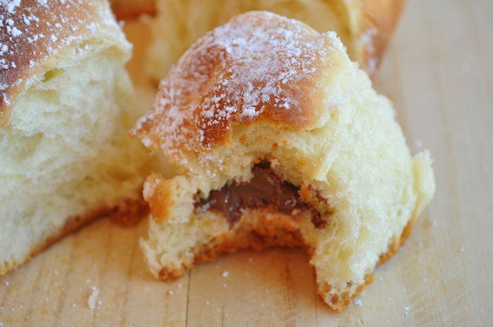 BRIOCHE - brioche buchty excellentissime ! - Page 2 Buchty-au-chocolat