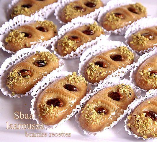 Mercredi 10 février Gateau-algerien-pour-ramadan_2