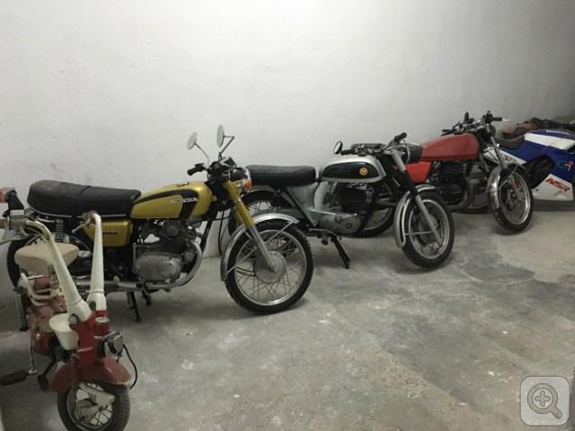 El moto club La moto classica Xo3okar4llwgbkyobf3t6_s