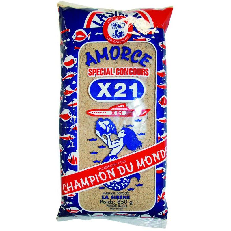 SIRENE34 Amorce-la-sirene-x21-850g-et-25kg-z-883-88308