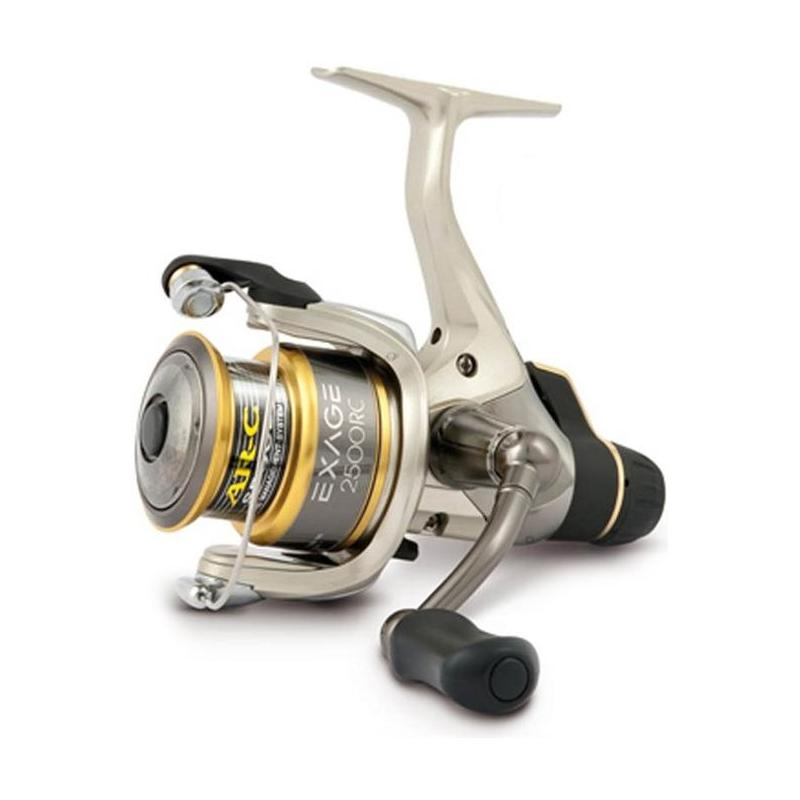 Le Fireball - Page 4 Moulinet-shimano-exage-rc-z-1401-140160