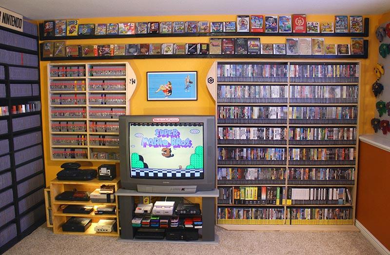 Adeptes du sac , on déculpabilise Collection-jeux-video-record