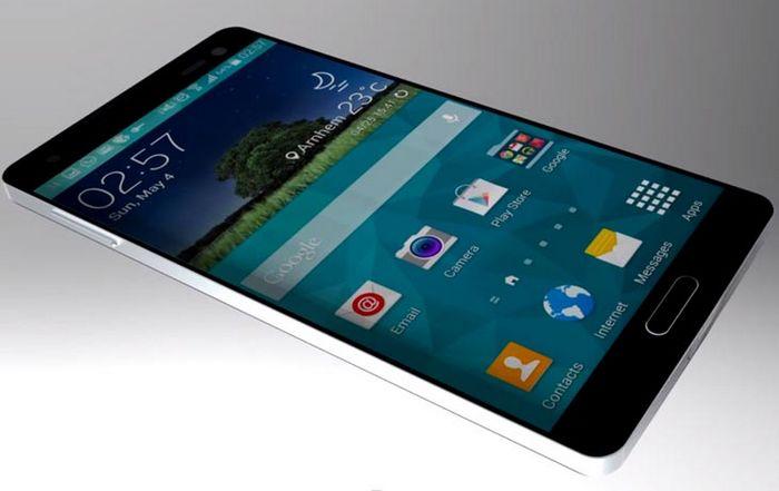 جالاكسي اس 6 Galaxy-S6-concept1