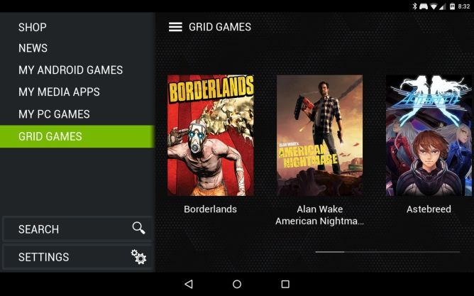 NVIDIA Shield Tablet (Mashmallow dispo) - Page 3 Nvidia-grid-games
