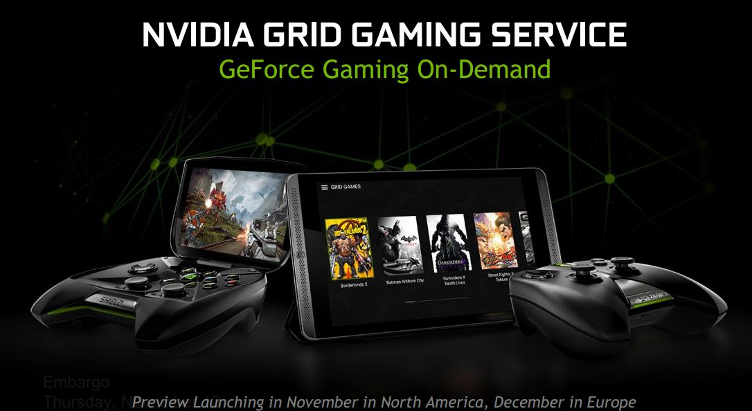 NVIDIA Shield Tablet (Mashmallow dispo) - Page 3 Nvidia-grid