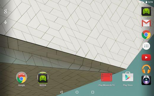 NVIDIA Shield Tablet (Mashmallow dispo) - Page 3 Shield-tablet-lollipop
