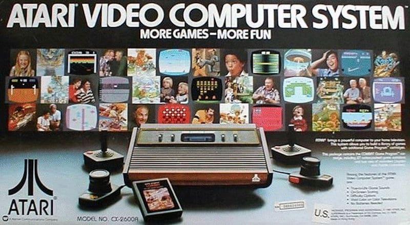 Ce qui vous a marqué durant votre enfance en 5 photos ! - Page 4 Atari-2600-Mini-r%C3%A9trogaming
