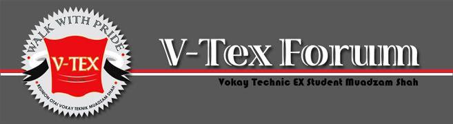 ::V-Tex Forum:: - Portal Header2