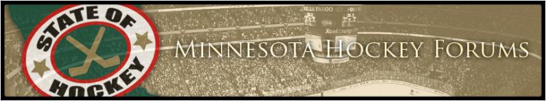 Minnesota Hockey Forums