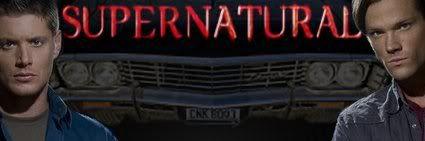 Supernatural Junk Yard