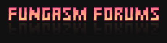 Fungasm Forums