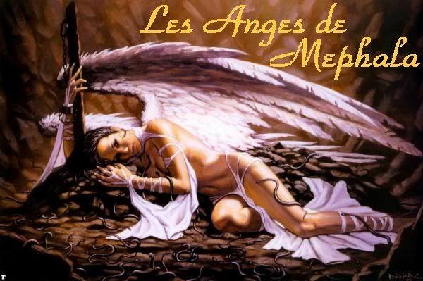 Les Anges de Mephala