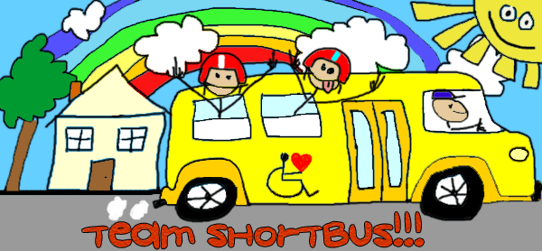 Log in Team-shortbus