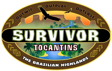 BettisBoy's Survivor IMDb XVIII: Tocantins - The Brazilian Highlands