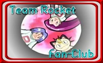 Team Rocket Fan-Club