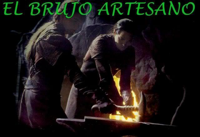 El Brujo Artesano