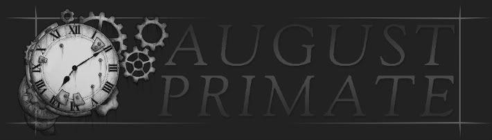 August Primate